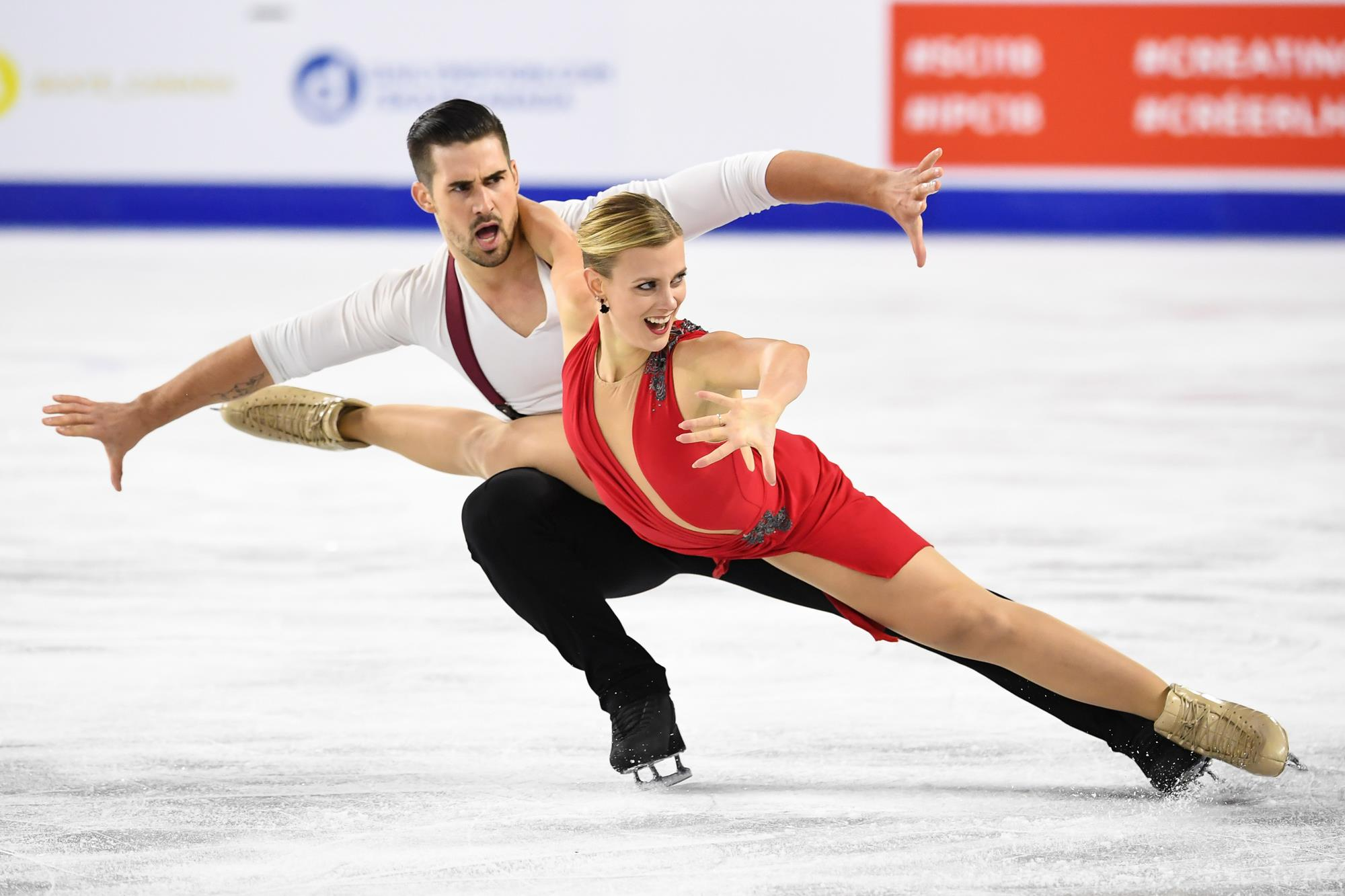 Hubbell Donohue Grand Prix Final Blog Changes Aplenty And We Can T Wait To Show You U S Figure Skating Fan Zone