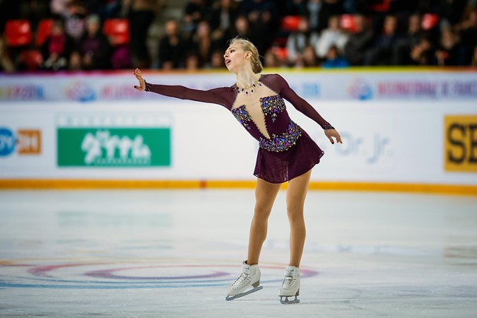 A New Day: Skaters Look for a Fast Start in Motor City - U.S. Figure Skating Fan Zone