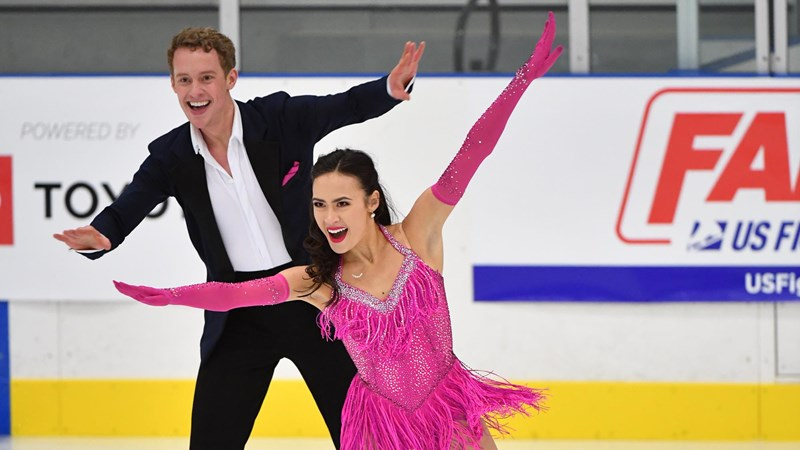 Team USA Sends Seven Athletes to Compete at Finlandia Trophy