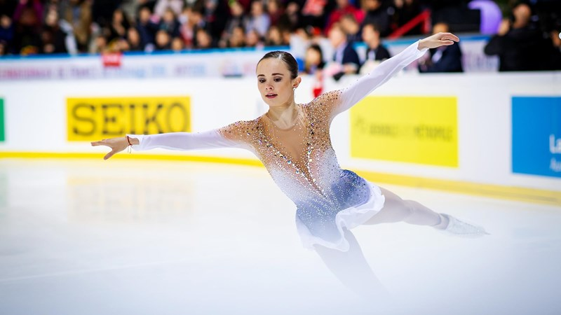 Grand Prix Series Continues This Week in Russia