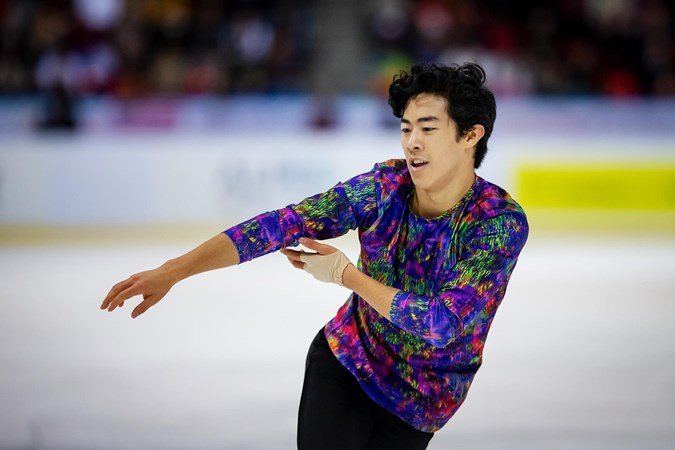 Team USA Sends Nine Athletes to Compete at ISU Grand Prix Final this Week