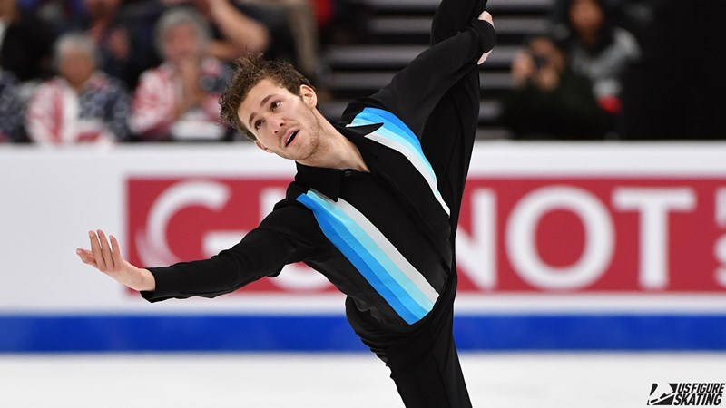 Day 3 at the Desk: Five Things from Four Continents - U.S. Figure Skating Fan Zone