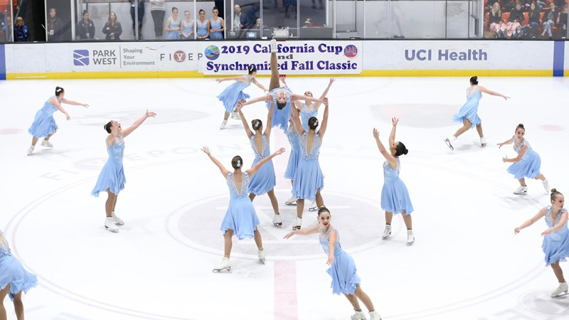 Competition Concludes for Team USA at the Leon Lurje Trophy 2020